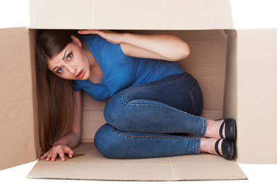 agorafobia e claustrofobia